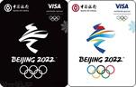 钱柜777手机官网Visa北京冬奥主题信用卡